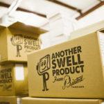 In thùng carton bằng phương pháp in lụa