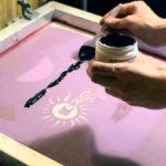 Bí quyết in lụa trên sản phẩm giấy đẹp