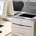 Những loại máy in văn phòng phổ biến