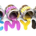 Màu CMYK trong ngành in ấn