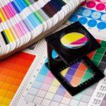 Ảnh hưởng của màu sắc trong in ấn